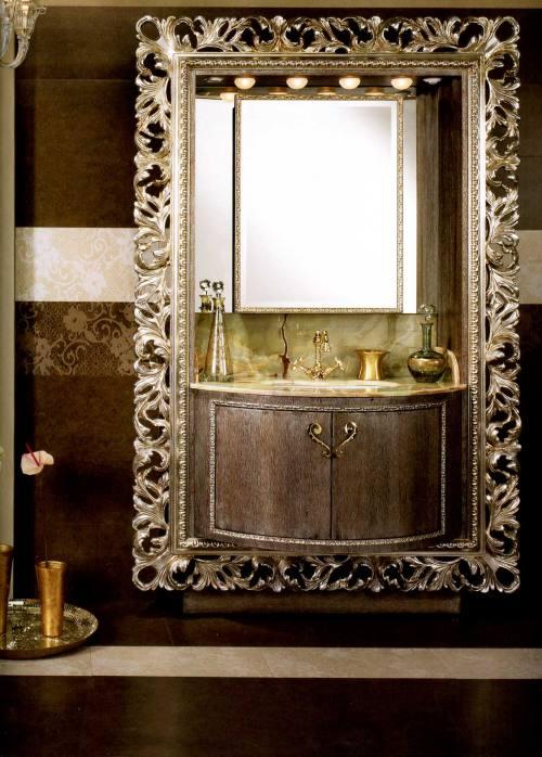 """Мебель для ванной """"LINEATRE"""", коллекция """"Quadro"""", город Рязань"""