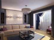 Дизайн-проект, город Рязань