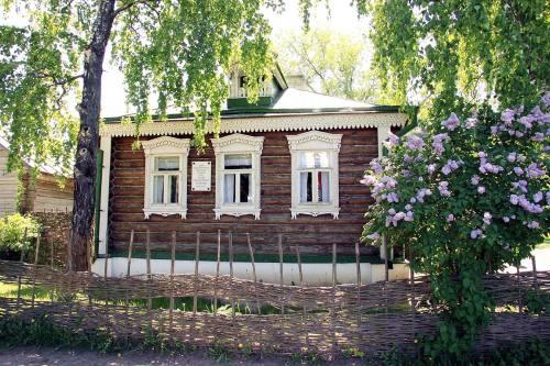 Автобусная экскурсия на родину Сергея Есенина в село Константиново, город Рязань