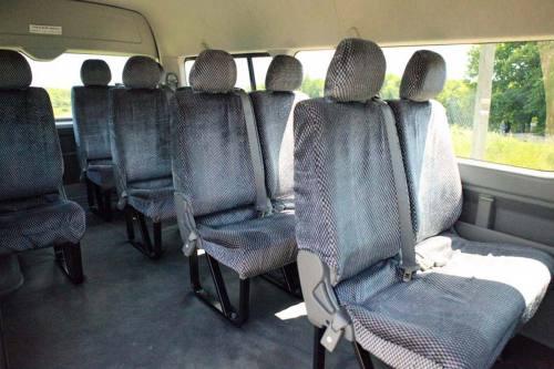 Заказ, аренда микроавтобуса, город Рязань