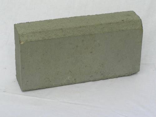 Бордюрный камень, город Рязань