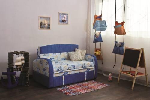 Детский диван «Бриз 3», город Рязань