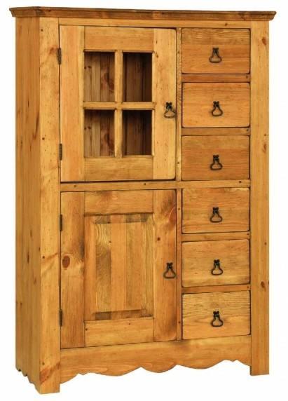 Шкаф для посуды FARINIER 2, город Рязань