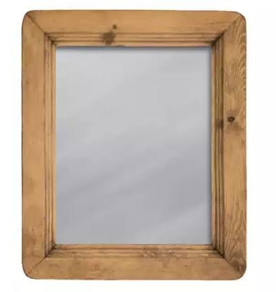 Зеркало 50 х 60 MIRMEX 5060, город Рязань