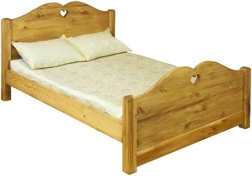 Кровать LCOEUR 120, город Рязань