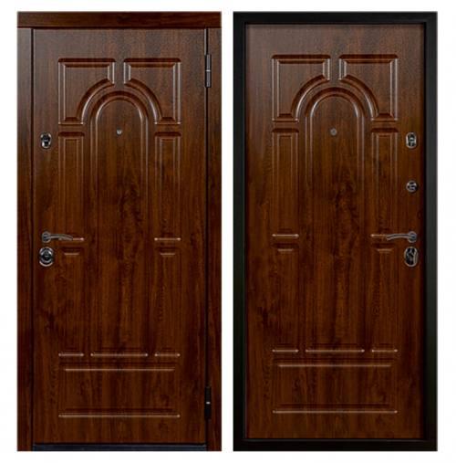 Стальная дверь ТАЛЕР, город Рязань