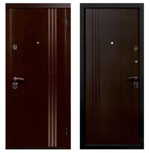 Стальная дверь ЙОРК, город Рязань