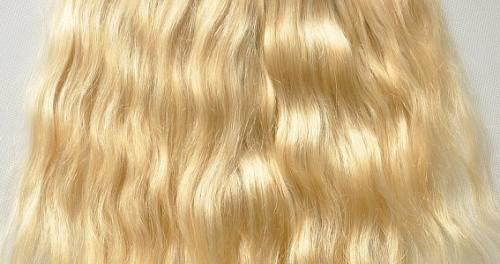 Волнистые волосы, город Рязань