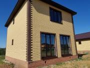 Двухэтажный дом, город Рязань