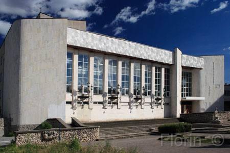 Архитектурная фотосъемка, город Рязань