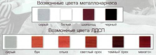 Серия Стандарт, город Рязань