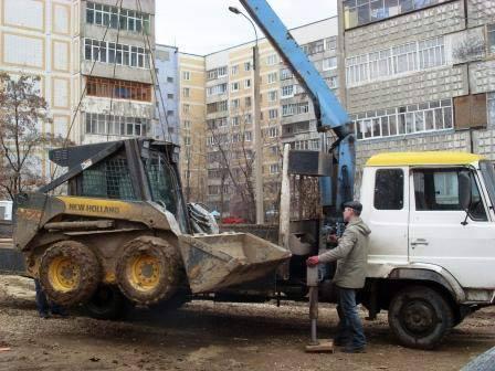 Кран-манипулятор в аренду, город Рязань