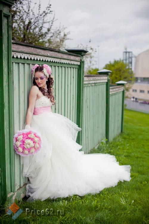 Видеооператор и фотограф на свадьбу в Рязани, город Рязань