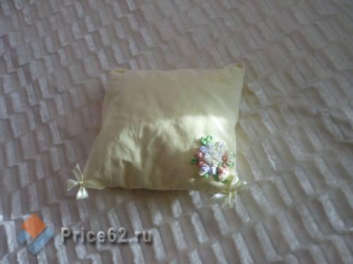 Декоративные подушки на заказ, город Рязань