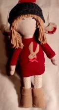 Кукла, город Рязань