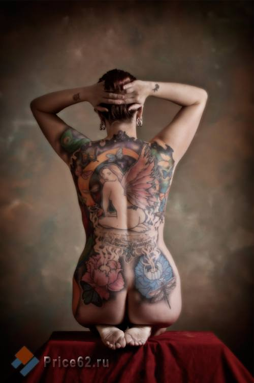 Татуировка, перманентный макияж век, бровей и губ, город Рязань