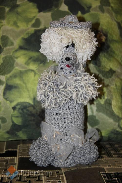 Декоративные собачки, город Рязань