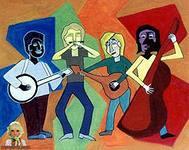 Живая музыка, город Рязань