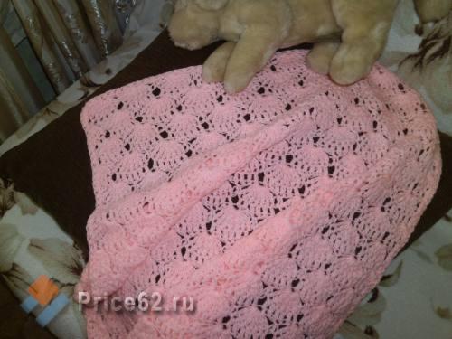 ажурные салфетки, пледы, город Рязань