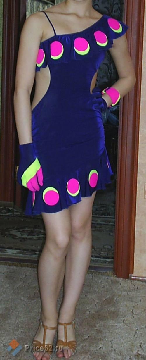 бальные платья, город Рязань