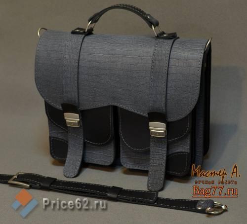 bd72c01f6b4d Шью кожаные портфели на заказ в Рязани :: bags77 | Мужские сумки ...