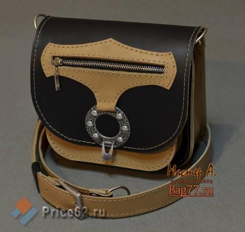 Шью кожаные портфели на заказ, город Рязань