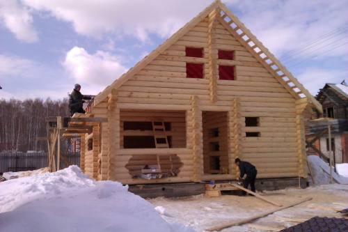 Строительные и отделочные работы, город Рязань