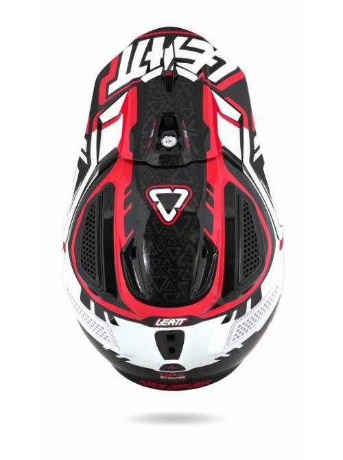 Кроссовый шлем Leatt GPX 5.5 V04 размер S, город Рязань