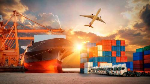 Доставка грузов из Китая, город Рязань