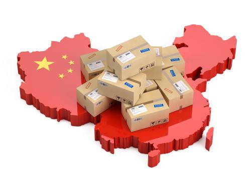 доставка и таможенное оформление грузов из Китая., город Рязань