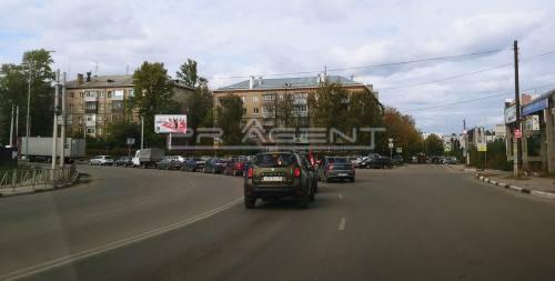 Размещение рекламы на БИИЛБОРДАХ, город Рязань